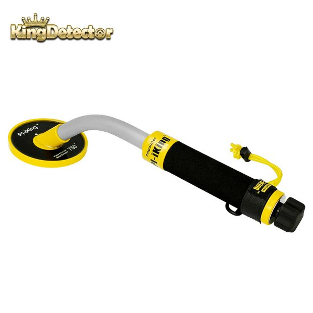 Underwater Gold Finder Handhled Treasure Pinpointer Fully Waterproof High Accurate Precise Metal Detector Wedigout PI-iking 750