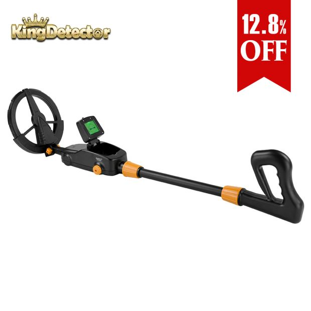 MD-1008B Children Learning Metal Detector Machine
