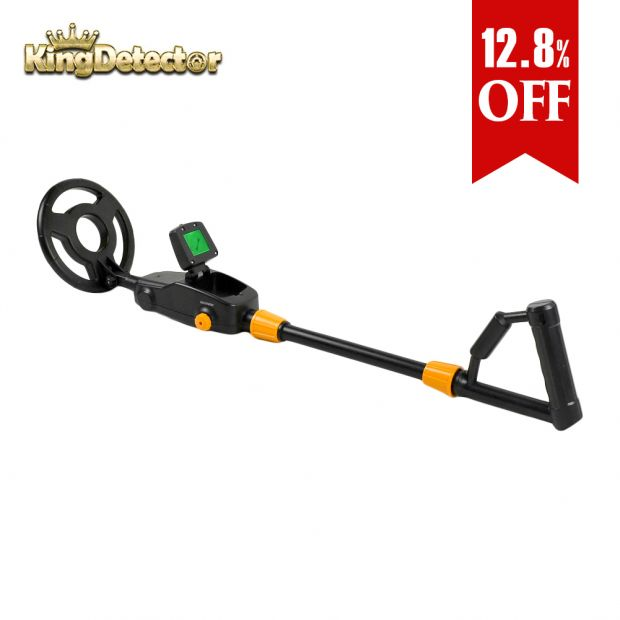 MD-1009A Black Child Metal Detector