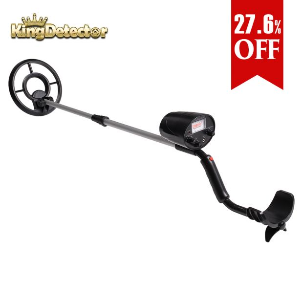 MD-3007B Metal Detecting Machine for Learners