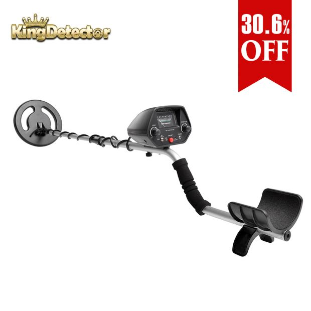 MD-3020 Hobby Upgraded Metal Detecting Machines