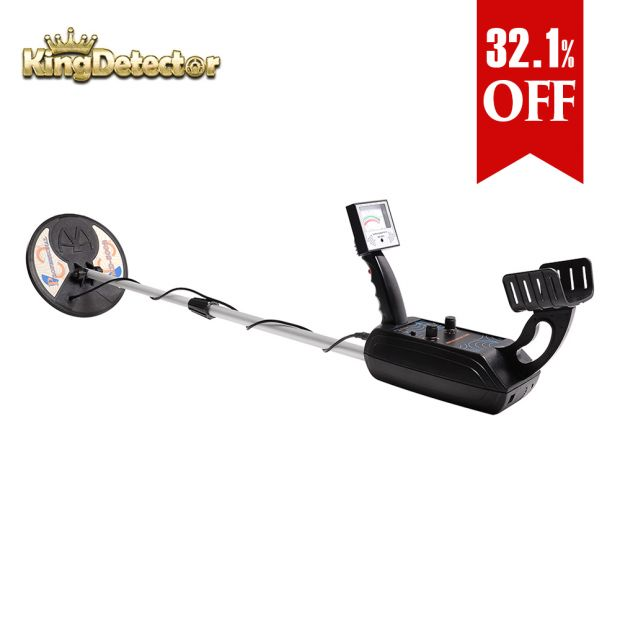 MD-5002 Metal Detector for Professionals