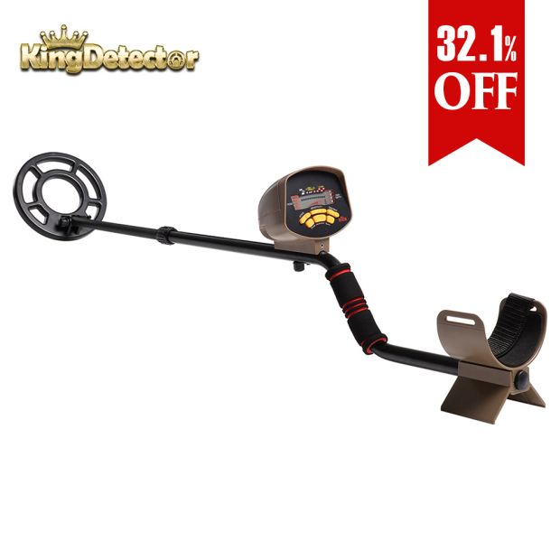 Metal Detector Gold Finder Pinpointer Treasure Hunter Waterproof Professional Underground Pinpointer MD-6300