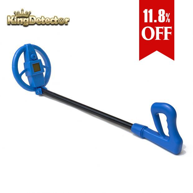 MD-1007B Metal Detector for Kids