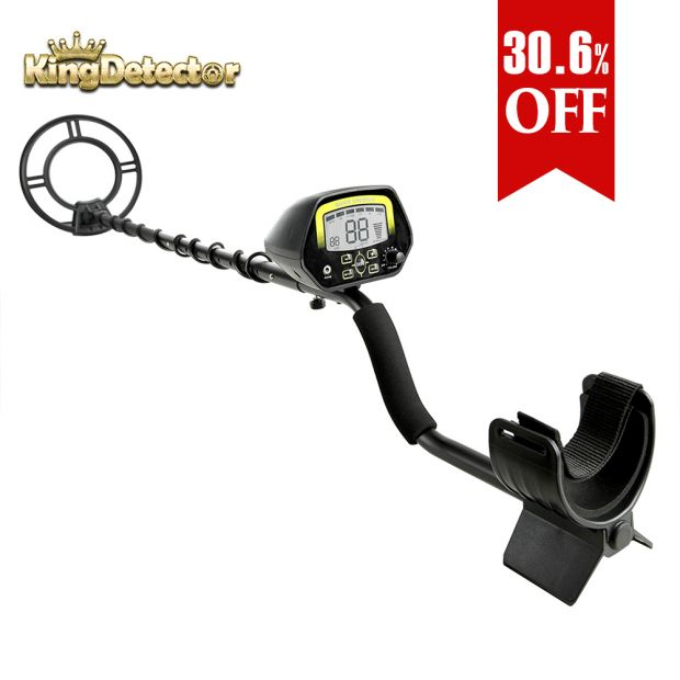 MD 3030 Underground Metal Detector New Arrival