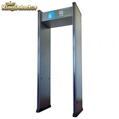 TX-200C Walk-through Metal Detector