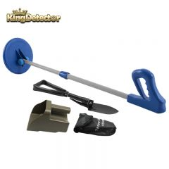 Beach Treasure Hunting Tool Sets, Kids' Metal Detecting Sets