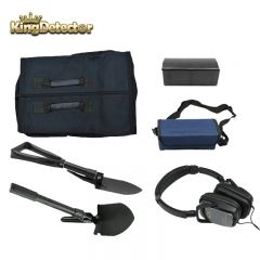Gold Finding Detecting Accessories Set 5 Pieces
