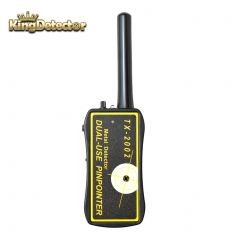 TX-2002 Dual-Use Ultra High Sensitivity Pinpointer