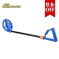 MD-1007A Kid's Studying Metal Detecting Locator
