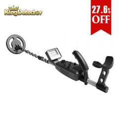 MD-2500 Underground Metal Detector for Learners