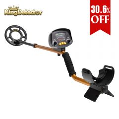 MD-3009II Hobby Upgraded Gold Detecting Locators