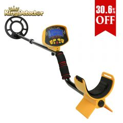 MD-3010II Hobby Upgraded Gold Finders
