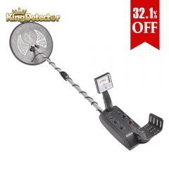 Metal Detector Gold Finder Treasure Hunter Professional Pinpointer High Accuracy Locator MD-5006