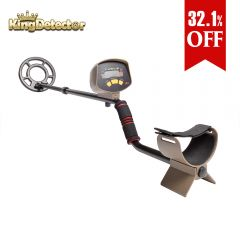 MD-6200 Professional Underground Gold Searching Metal Detector