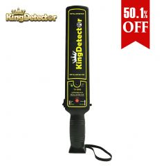 TX-1001D Handhold Metal Detector for Woodworking