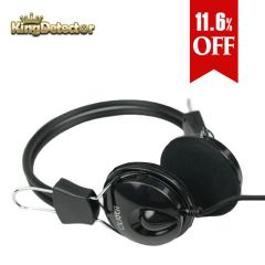 Kingdetector Metal Detecting Headphone