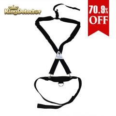 Kingdetector Metal Detector Swing Harness