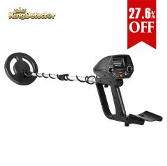 MD-4040 Upgraded Metal Searching Detector