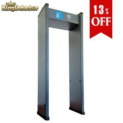 TX-200A Metal Detecting Security Door