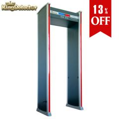 TX-200D Walk-through Security Door