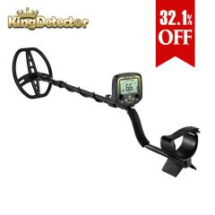Metal Detector Gold Finder Pinpointer Treasure Hunter Professional Waterproof Prospecting TX-850