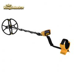 MD-6350 Special Metal Detector with Big Butterfly Search Coil