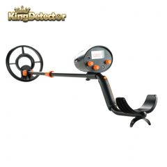 MD-3050 Teenager Underground Metal Detector