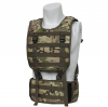Outdoor Tactical Protective Vest Army Use with Hunting Pocket Durable Vest