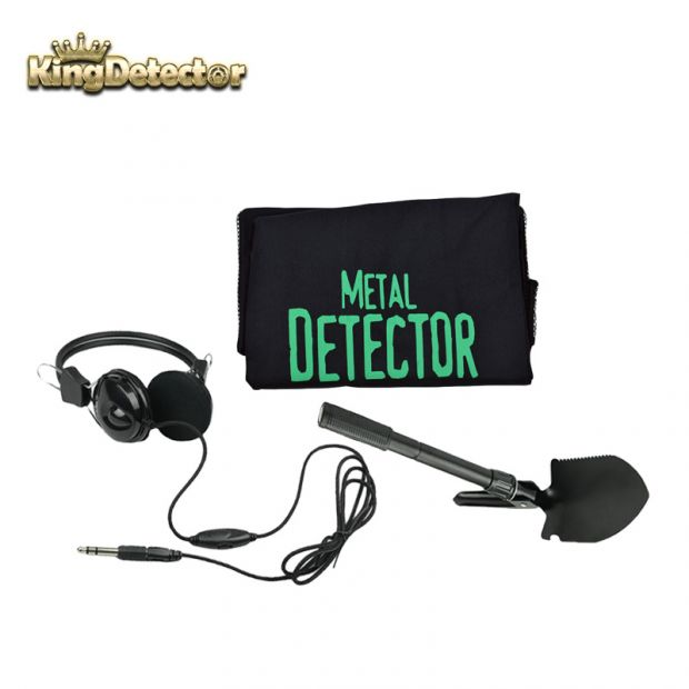 Kingdetector accessories sets