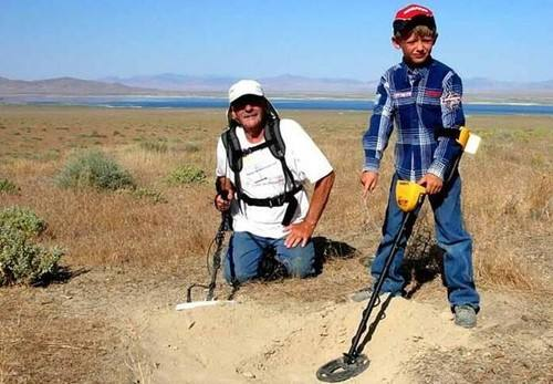 Four Points That You Need to Avoid in Metal Detecting